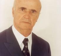 Abas Ermenji : një jetë për Shqipërinë