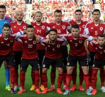 Kombëtarja në Euro2016