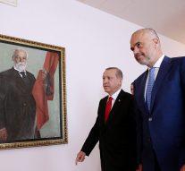 Edi Rama nën shërbim të agjendës së Erdoganit